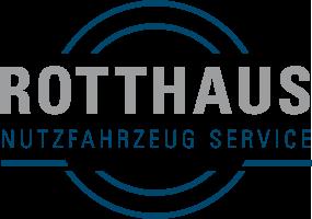 Rotthaus Nutzfahrzeug Service